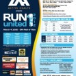 Run with your family in Run United 1 2012