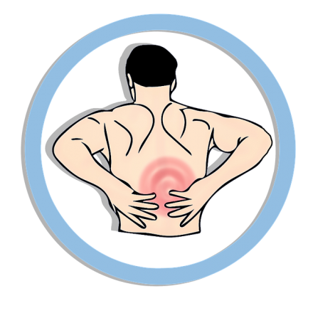 ways to relieve back pain